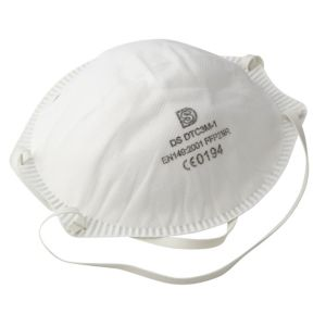 View Dust Masks & Filters details
