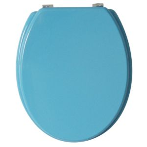 View Tonic Blue Toilet Seat details
