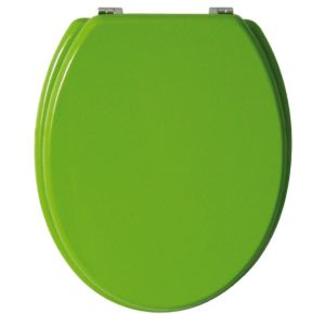 View Tonic Green Toilet Seat details