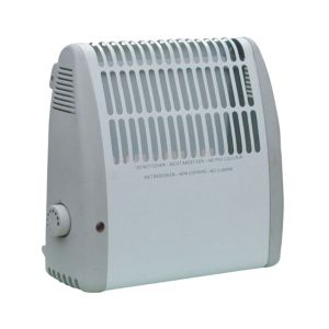 View CH-500P Frost Protector Radiator details