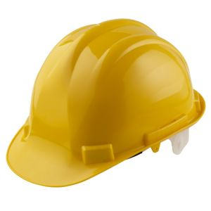 View B&Q Safety Helmet details