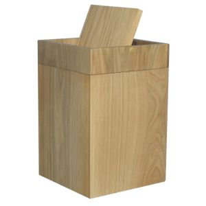 View Cooke & Lewis MDF Kitchen Swing Bin details
