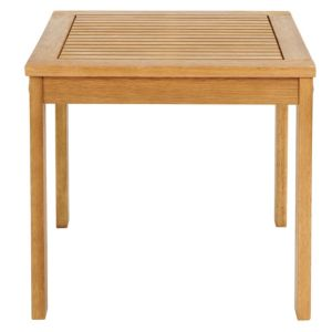 View Aland Wooden Side Table details