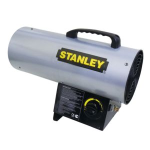 View Stanley 44333 LPG Fan Heater details