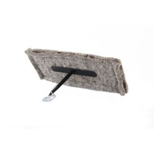 Chimney Sheep Oblong Chimney Draught Excluder  (D)6 (W)15