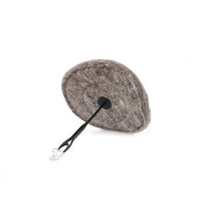 Chimney Sheep Round Chimney Draught Excluder (Dia)15
