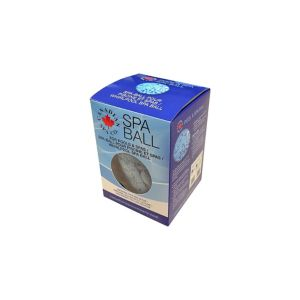 Image of Canadian Spa Blue Plastic Ball