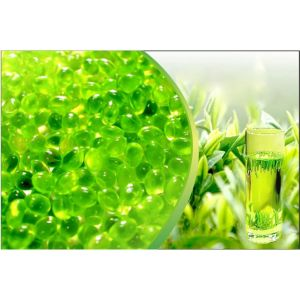 Image of Canadian Spa Green tea Aromatherapy scent