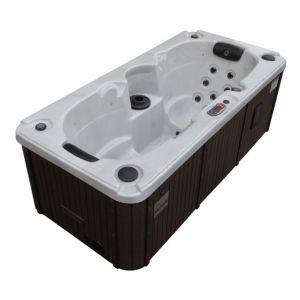Image of Canadian Spa Yukon Plug & Play 2 person Hot tub