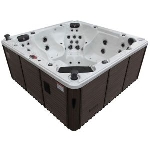 Image of Canadian Spa Niagara 7 person Hot tub