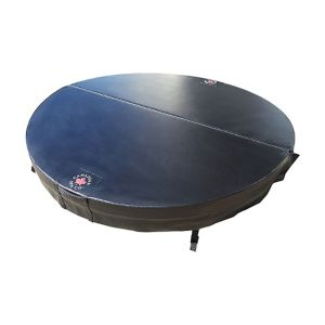 "Image of Canadian Spa Hard top Rio grande 72 "" Cover"