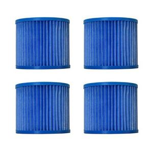 Image of Canadian Spa Hot tub Spa filter Pack of 4