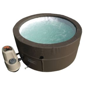 Image of Canadian Spa Rio Grande V2 4 person Portable spa
