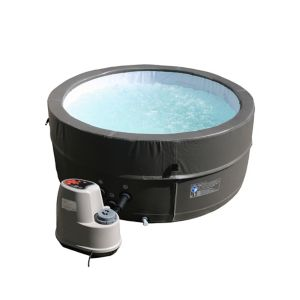 Image of Canadian Spa Swift current 5 person Hot tub