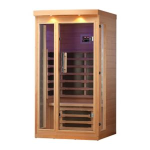 Image of Canadian Spa Chilliwack 1 person Sauna