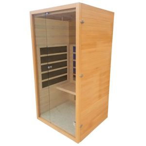 Image of Canadian Spa Jasper 2 person Sauna
