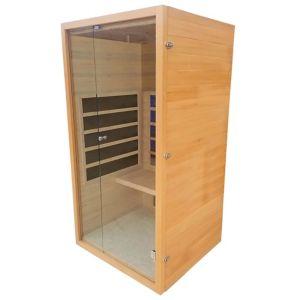 Image of Canadian Spa Saunas 2 person Sauna