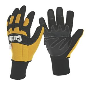 Photo of Cutter large chainsaw gloves