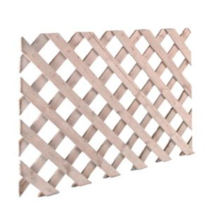 View Timber Lattice Trellis Panel (H)914mm (W)2.44m details