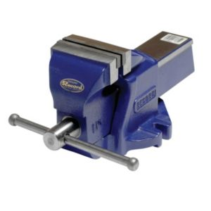 View Irwin Record 100mm Workshop Vice details