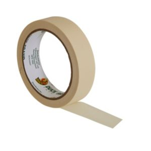 View Duck Easy On – Easy Off Multi-Surface Masking Tape 25mm x 25m details