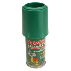 Image of Power Plumber Instant Drain Clearer Can 150 ml