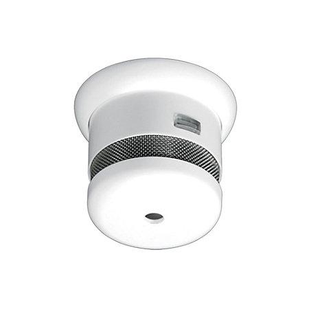 fireangel optical the atom smoke alarm departments diy at b q. Black Bedroom Furniture Sets. Home Design Ideas