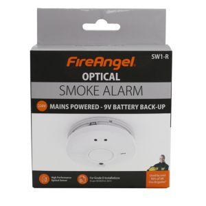 Image of FireAngel Optical Smoke Alarm