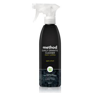 Image of Method Daily Granite Polish Spray 350 ml