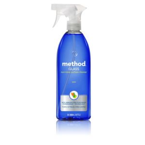 View Method Glass Cleaner 830ml details