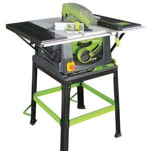View Evolution 1500W 255mm Table Saw FURY5 details