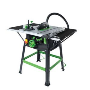 Image of Evolution 1500W 240V 255mm Table saw FURY5-S