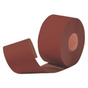 View Flexovit Abrasive Roll (L)5m (W)115mm details