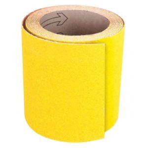 Image of Flexovit 120 Grit Abrasive roll (L)50000mm (W)115mm
