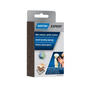 Image of Norton Expert 60/36 Grit Medium/coarse Sanding sponge