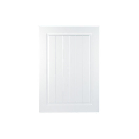 It kitchens chilton white country style standard door w for Kitchen cabinets 500mm