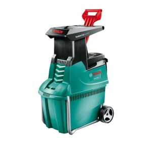 View Bosch Axt 25 TC Quiet Electric Garden Shredder details