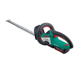 Bosch Ahs 5420 LI Electric Cordless LithiumIon Hedge Trimmer