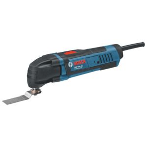 View Bosch 240V 250W Corded Multi-Function Cutter GOP250CE details