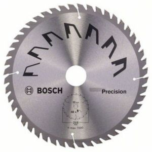 View Bosch 48T Mitre Saw Blade (Dia)210mm details