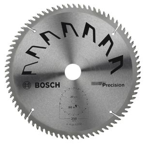 View Bosch 100T Mitre Saw Blade (Dia)305mm details