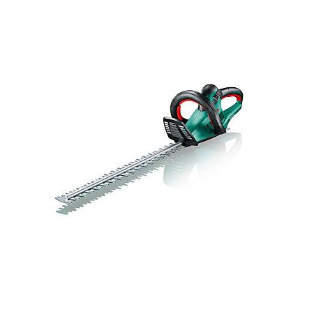 bosch ahs 60 26 electric corded hedge trimmer departments diy at b q. Black Bedroom Furniture Sets. Home Design Ideas