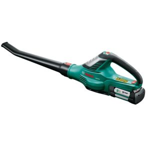 View Bosch ALB 36 LI Electric Lithium-Ion Leaf Blower details