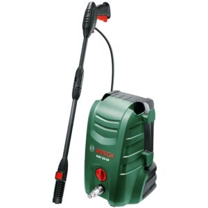 View Bosch Aquatak 33-10 Combi-Kit Pressure Washer 100 Bar details