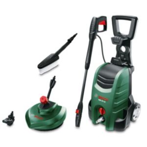 View Bosch Aquatak 37-13 Combi-Kit Pressure Washer 130 Bar details