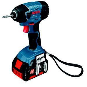 Bosch LiIon Power Tool Kit 0615990FE0