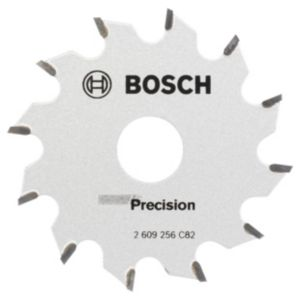 View Bosch 12T Precision Circular Saw Blade (Dia)65mm details