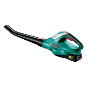 View Bosch ALB 18 LI Electric Lithium-Ion Leaf Blower details