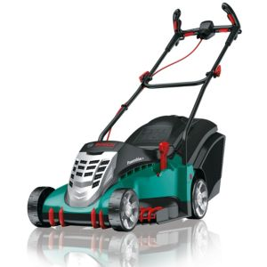 View Bosch Rotak 430 Ergo-Power Rotary Lawnmower details