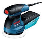 Bosch Professional Corded 250W 230V Random Orbit Sander GEX 125-1 AE